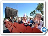 Barcaldine Tree of Knowledge Festival  - May Day Parade