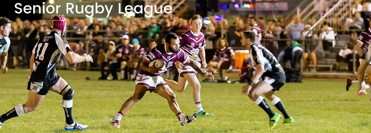 Barcaldine Tree of Knowledge Festival - Junior and Senior Rugby League