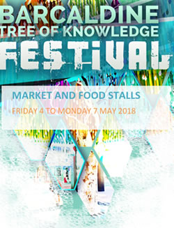 Barcaldine Tree of Knowledge Festival - Lamb Street food and market stall nomination form